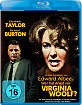 Wer hat Angst vor Virginia Woolf? Blu-ray