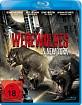 Werewolves in New York (Neuauflage) Blu-ray