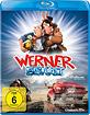 Werner - Eiskalt Blu-ray