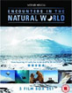 Werner Herzog: Encounters in the Natural World (UK Import ohne d Blu-ray