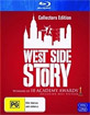 West Side Story - Collectors Edition (AU Import) Blu-ray
