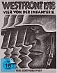 Westfront 1918: Vier von der Infanterie (Limited Mediabook Edition) Blu-ray