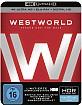 Westworld - Staffel eins: Das L...