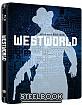 Westworld - Steelbook (FR Import ohne dt. Ton) Blu-ray