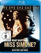 What Happened, Miss Simone? Blu-ray