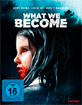What We Become Blu-ray