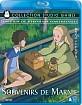 Souvenirs de Marnie (FR Import ohne dt. Ton) Blu-ray