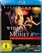Where the Money is - Ein heisser Coup Blu-ray