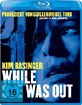 While she was out Blu-ray