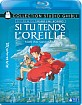 Si tu tends l'oreille (FR Import ohne dt. Ton) Blu-ray