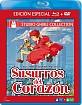 Susurros Del Corazón (Blu-ray + DVD) (ES Import ohne dt. Ton) Blu-ray