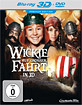 Wickie auf grosser Fahrt 3D - Premium Edition (Blu-ray 3D) Blu-ray