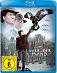 Wie Brüder im Wind (Blu-ray + U...