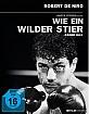 Wie ein wilder Stier - Filmconfect Essentials (Limited Mediabook Edition) Blu-ray