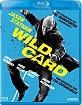 Wild Card (2015) (CH Import) Blu-ray