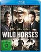 Wild Horses (2015) Blu-ray