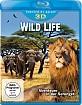 Wild Life 3D - Abenteuer in der Serengeti (Blu-ray 3D) Blu-ray