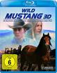 Wild Mustang 3D (Blu-ray 3D) Blu-ray