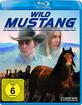 Wild Mustang Blu-ray