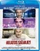 Relatos Salvajes (2014) (Blu-ray + DVD) (ES Import ohne dt. Ton) Blu-ray