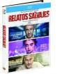 Relatos Salvajes (2014) - Digibook (ES Import ohne dt. Ton) Blu-ray
