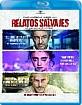 Relatos Salvajes (2014) (ES Import ohne dt. Ton) Blu-ray
