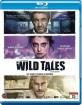 Wild Tales (2014) (FI Import ohne dt. Ton) Blu-ray