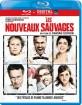 Les Nouveaux sauvages (2014) (Blu-ray + UV Copy) (FR Import ohne dt. Ton) Blu-ray