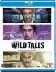 Wild Tales (2014) (SE Import ohne dt. Ton) Blu-ray