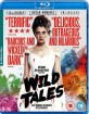 Wild Tales (2014) (UK Import ohne dt. Ton) Blu-ray