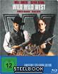 Wild Wild West (Limited Steelbook Edition) Blu-ray