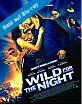 Wild for the Night (CH Import) Blu-ray