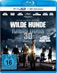 Wilde Hunde (2015) 3D (Blu-ray 3D) Blu-ray