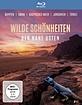 Wilde Schönheiten - Der Nahe Osten Blu-ray