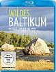 Wildes Baltikum: Die Küste - Wälder und Moore Blu-ray