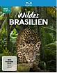 Wildes Brasilien - Land aus Feuer und Wasser Blu-ray