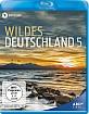 Wildes Deutschland 5 Blu-ray