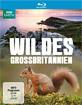 Wildes Grossbritannien Blu-ray
