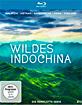 Wildes Indochina Blu-ray