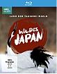 Wildes Japan - Land der tausend Inseln Blu-ray