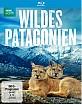 Wildes Patagonien Blu-ray