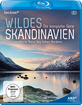 Wildes Skandinavien (Neuauflage) Blu-ray
