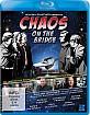 William Shatner's Chaos on the Bridge Blu-ray