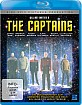 William Shatner's The Captains Blu-ray
