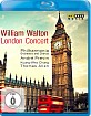 William Walton - London Concert Blu-ray