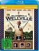 Willkommen in Wellville Blu-ray