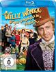 Willy Wonka und die Schokoladenfabrik Blu-ray