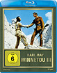 Karl May: Winnetou III Blu-ray