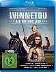 Winnetou - Der Mythos lebt (3-Disc Set) Blu-ray