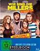Wir sind die Millers (Limited Edition Steelbook) Blu-ray